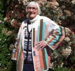 Patchwork Jacket Made By Ginn